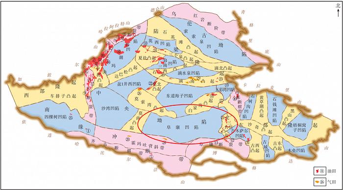 (选自文献《准噶尔盆地勘探历程与启示》)